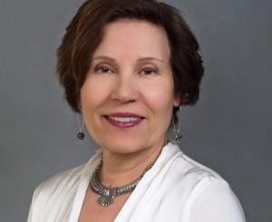 New PLA board member Ewa Barczyk, Vice President & President Elect