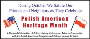 Polish Heritage Month